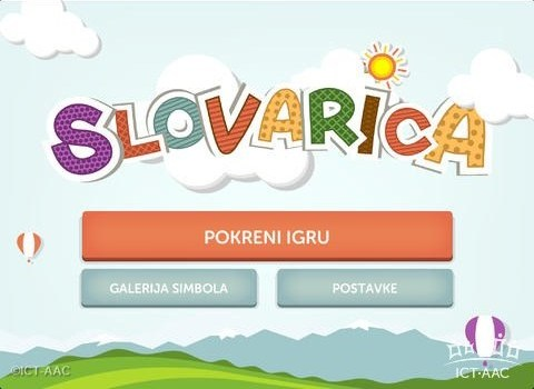 Slovarica za iOS